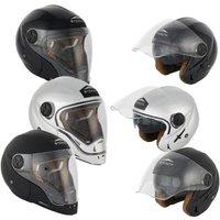 Stealth HD190 Transformer Motorcycle Helmet