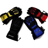Buffalo Tracker Motorcycle Gloves