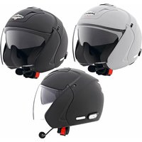 Caberg Downtown S Motorcycle Open Face Helmet