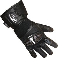 Richa Atlantic Leather Motorcycle Gloves