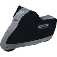 Oxford Aquatex X-Large Motorcycle Cover (CV206)