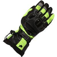 Buffalo Yukon Motorcycle Gloves