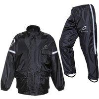 Black Spectre Waterproof Motorcycle Kit