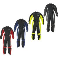 Spada 407 Suit Motorcycle Oversuit