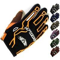 Wulf Force 10 Motocross Gloves