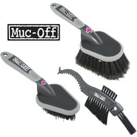 Muc-Off Superbike Brush Set