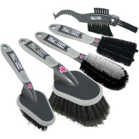 Muc-Off Individual 5 Brush Kit