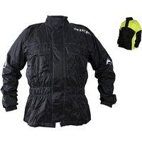 Richa Rain Warrior Motorcycle Over Jacket