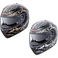Caberg V2RR Pirat Motorcycle Helmet