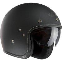 HJC FG-70S Plain Open Face Motorcycle Helmet