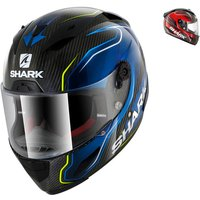 Shark Race-R Pro Carbon Guintoli Motorcycle Helmet