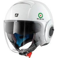 Shark Nano Strike Motorcycle Helmet
