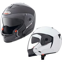 Caberg Hyper X Motorcycle Helmet