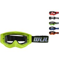 Wulf Shade Motocross Goggles