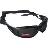 Ugly Fish Force RS606 Sunglasses Smoke