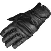 Image of Agrius Cool Summer Evo Leather Motorcycle Gloves