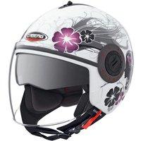 Caberg Riviera V3+ Diva Demi Jet Motorcycle Helmet