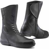 TCX X-Five Waterproof Leather Motorcycle Boots