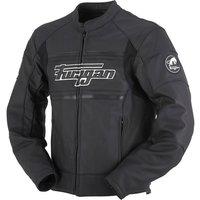Furygan Houston Amo II Leather Motorcycle Jacket