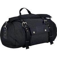 Oxford Heritage Roll Bag 50L Black (OL561)