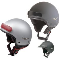 Caberg Freedom Open Face Motorcycle Helmet