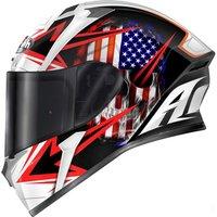 Airoh Valor Sam Motorcycle Helmet