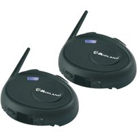 Midland BT City Intercom Bluetooth Twin Pack
