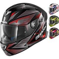 Shark Skwal 2 Draghal Motorcycle Helmet