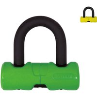 Abus 405 Shackle Lock