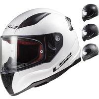 LS2 FF353 Rapid Solid Motorcycle Helmet