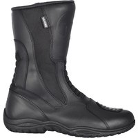 Oxford Tracker Leather Motorcycle Boots