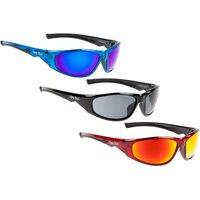 Ugly Fish RS2044 Torpedo Sunglasses