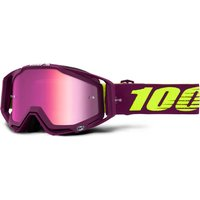 100% Racecraft Mirror Motocross Goggles