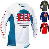 Fly Racing 2020 Kinetic K220 Motocross Jersey