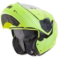 Caberg Duke II Hi-Viz Flip Front Motorcycle Helmet