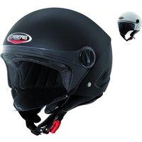 Caberg Axel Motorcycle Open Face Helmet
