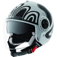 Caberg Riviera V2+ Wave Motorcycle Helmet