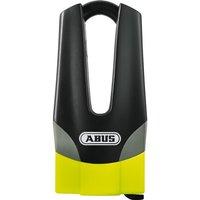 Abus Granit Quick 37/60 Maxi Disc Lock Yellow