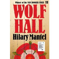 Wolf Hall at Foyles Bookstore