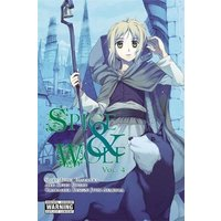 Spice and Wolf, Vol. 4 (manga)