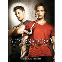 Supernatural - Official Companion Series 6 at Foyles Bookstore