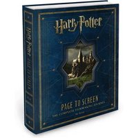 Harry Potter: Page to Screen at Foyles Bookstore