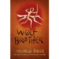 Chronicles of Ancient Darkness: Wolf Brother: Book 1 at Foyles Bookstore