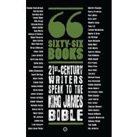 Sixty-Six Books: A Contemporary Response to the King James Bible at Foyles Bookstore