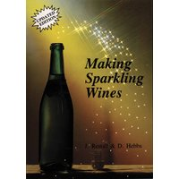 Making Sparkling Wines at Foyles Bookstore