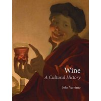 Wine: A Cultural History at Foyles Bookstore