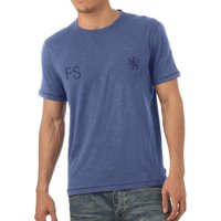 Chelsea Personalised Sports T-Shirt Blue