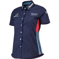 Williams Racing 2018 Alternate Team Short Sleeve Shirt - Womens