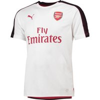 Arsenal Training Stadium Jersey - White