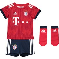 Bayern Munich Home Baby Kit 2018-19